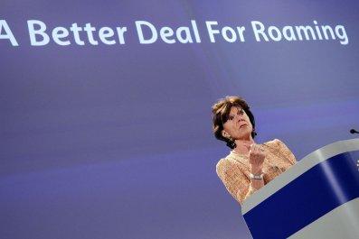 roaming charges brexit eu referendum