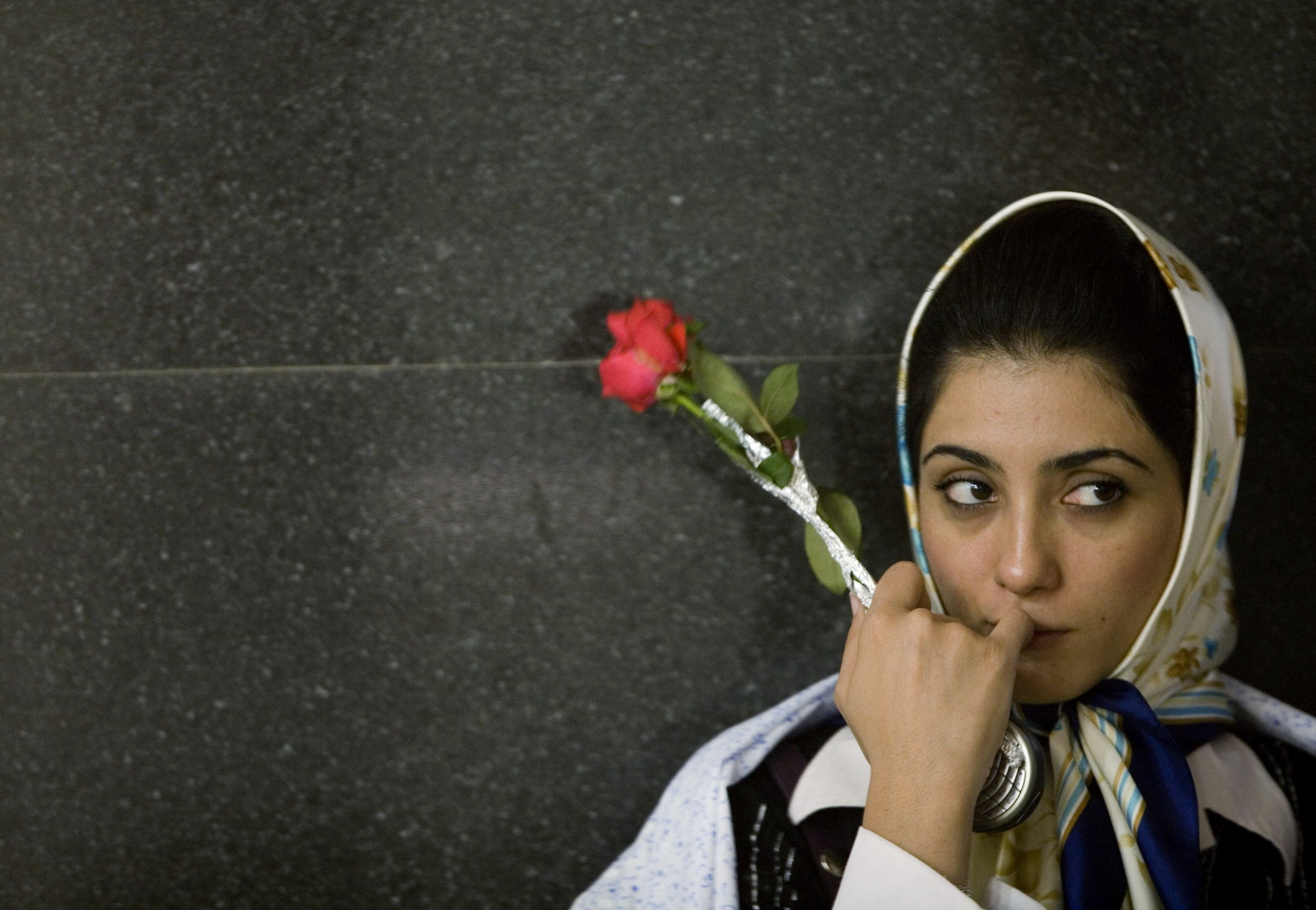 Iranians dating in la