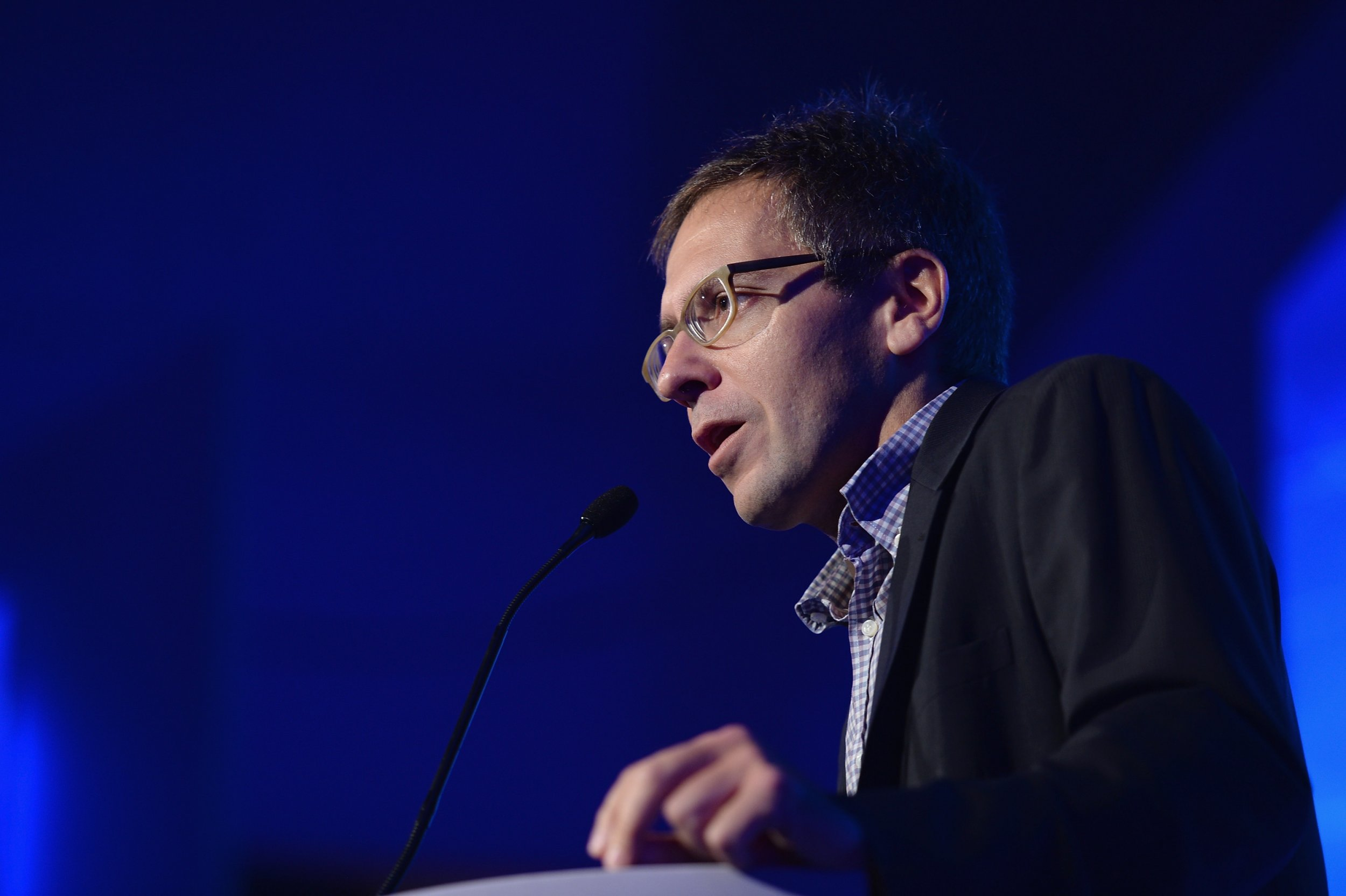 Ian Bremmer at the Concordia Summit