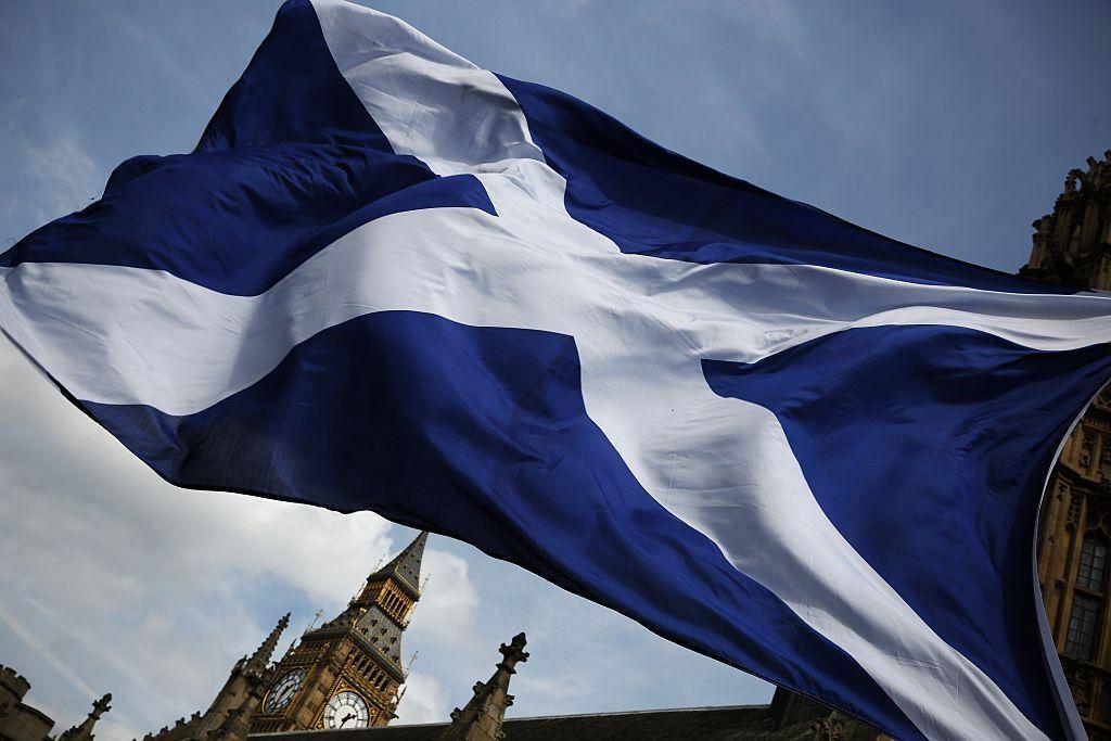 scotland referendum independence sturgeon EU