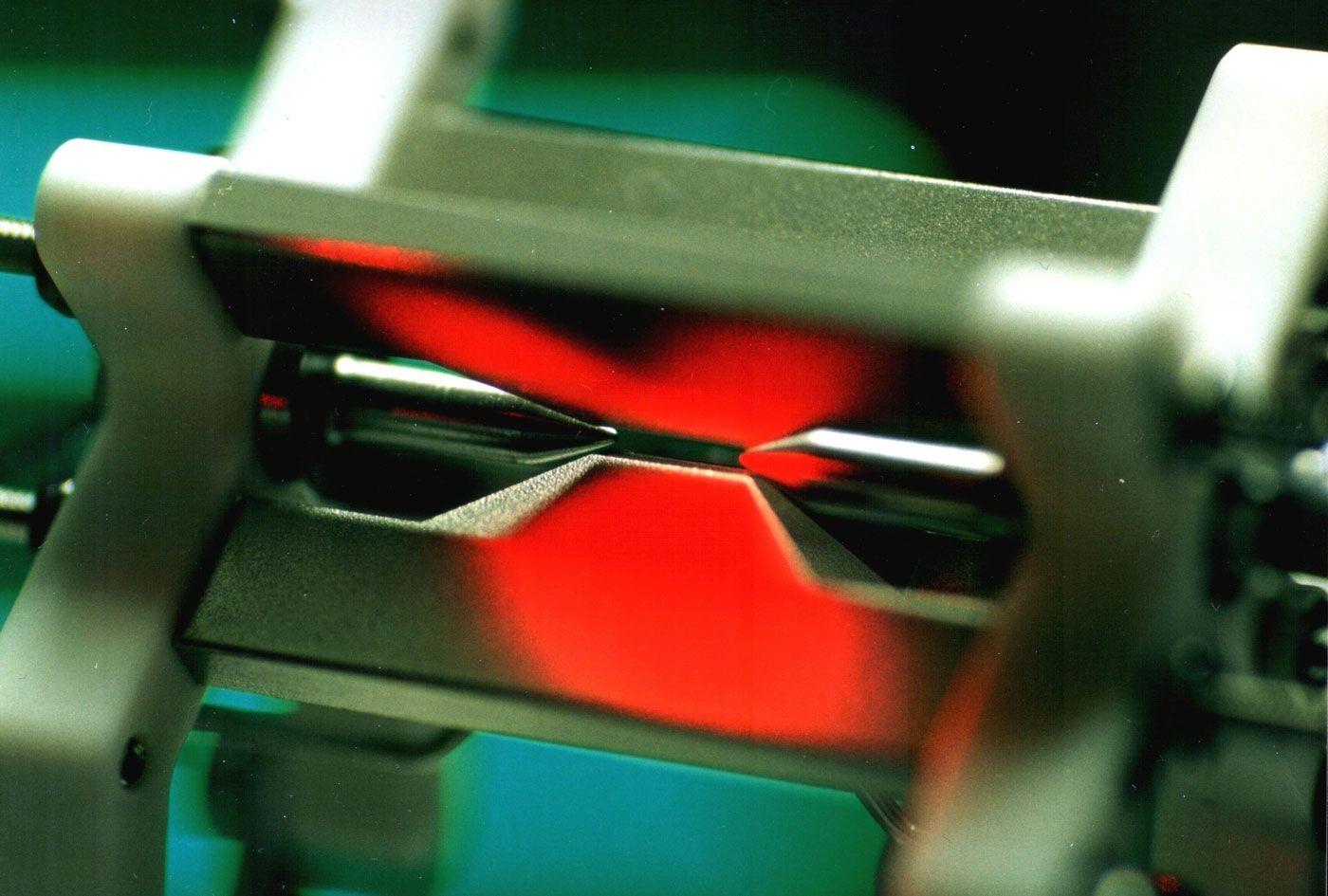 quantum computer breakthrough antimatter physics