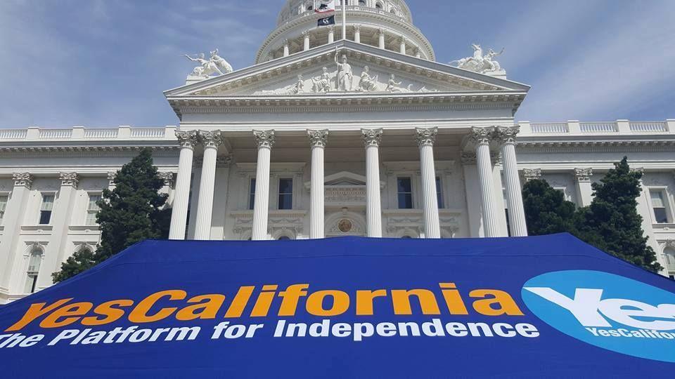 ВКалифорнии разрешили собирать подписи для референдума поизменению конституции
