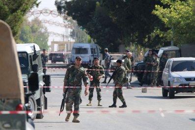 Lebanon Bomb Blasts Middle East