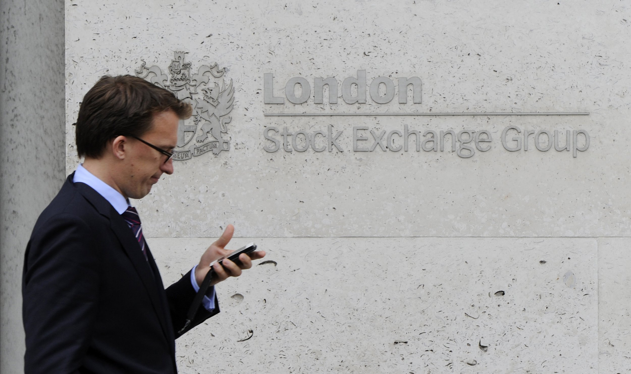 Brexit Bank Shares Britain