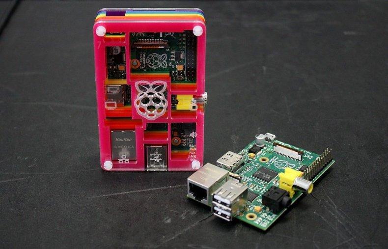 raspberry pi artificial intelligence AI