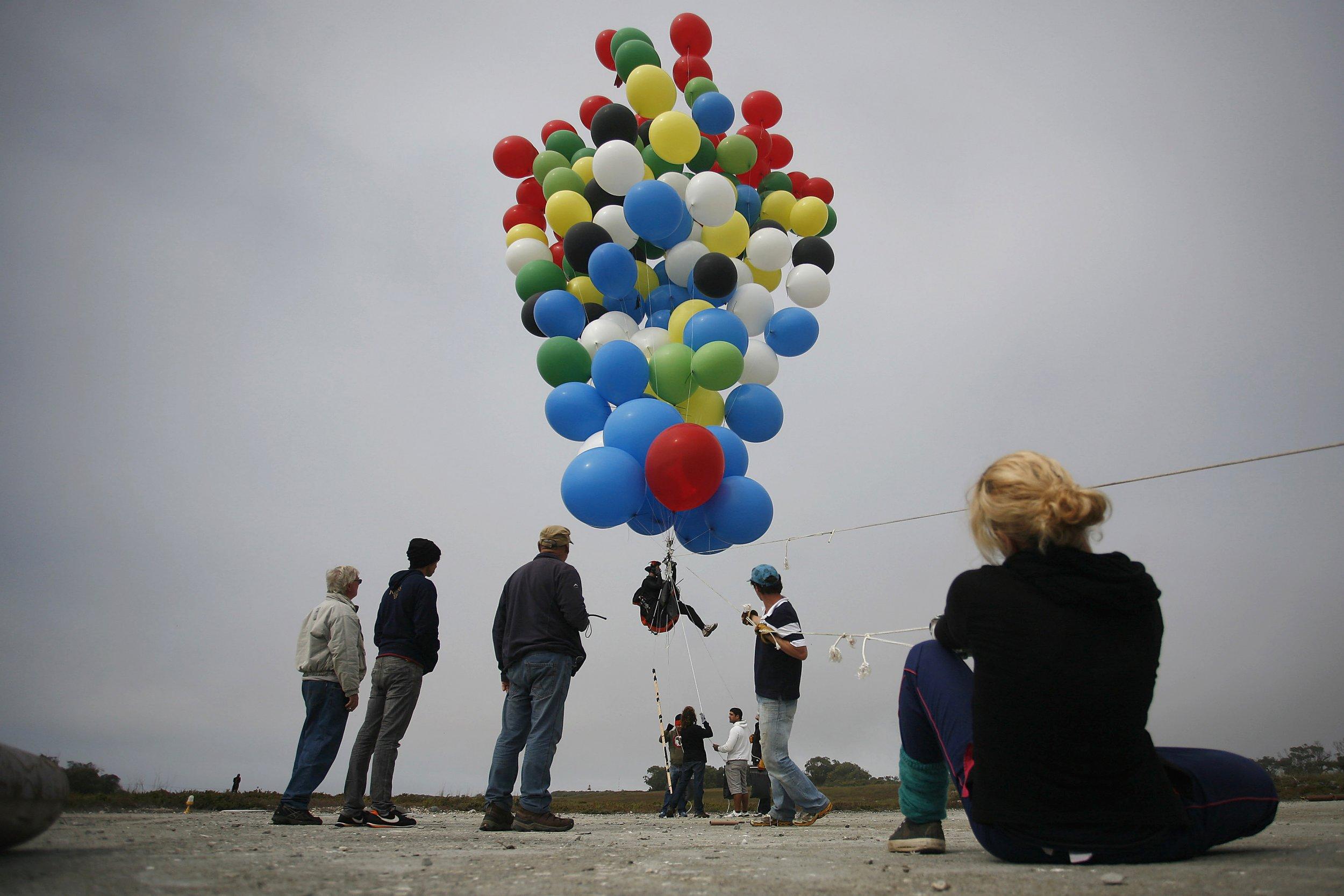 Helium find