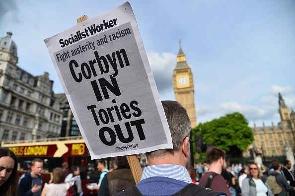 Jeremy Corbyn Austerity Brexit