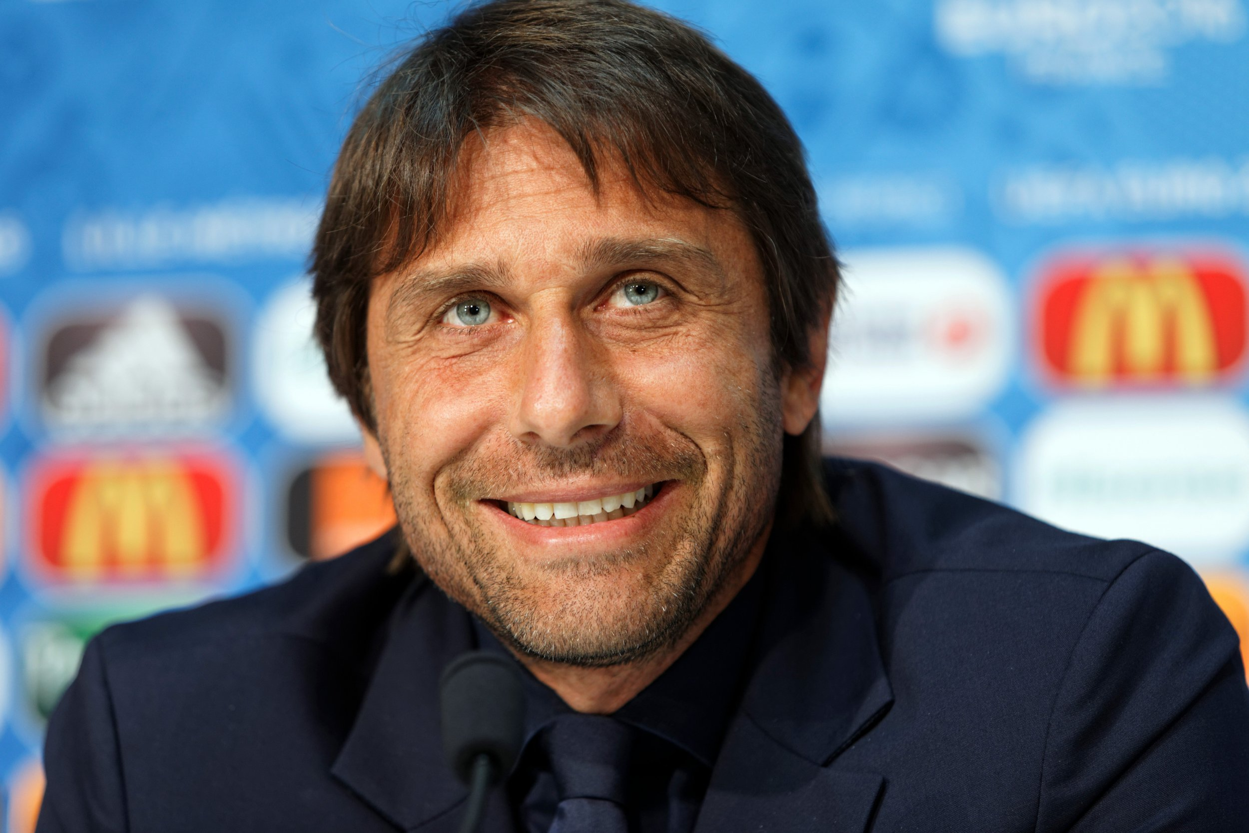 Chelsea: Is Antonio Conte Looking to Lure Real Madrid Star?  Chelsea: Is Ant...