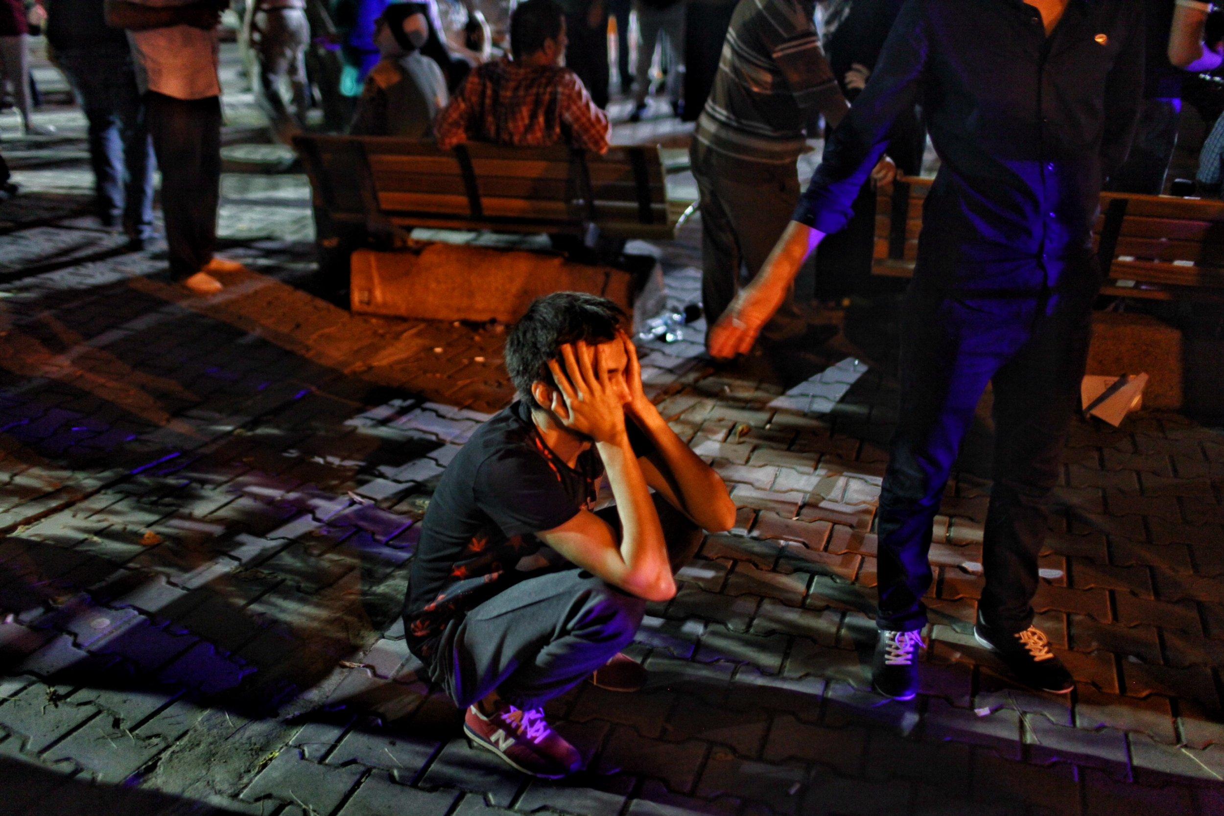 Istanbul Airport Attack Victim's Relative