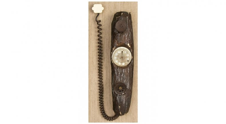 Log Phone