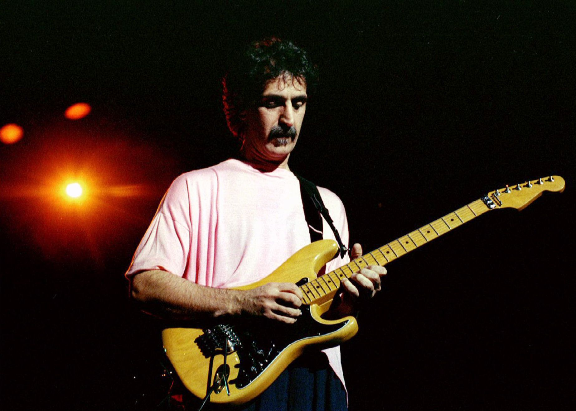frank zappa 39 s scathing wit comes back to life in a new documentary. Black Bedroom Furniture Sets. Home Design Ideas