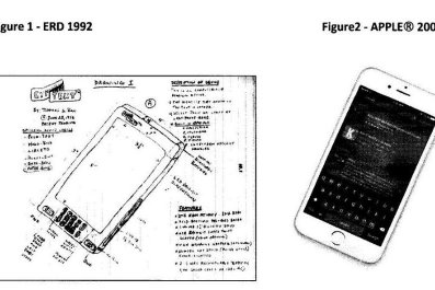 apple iphone invention thomas ross