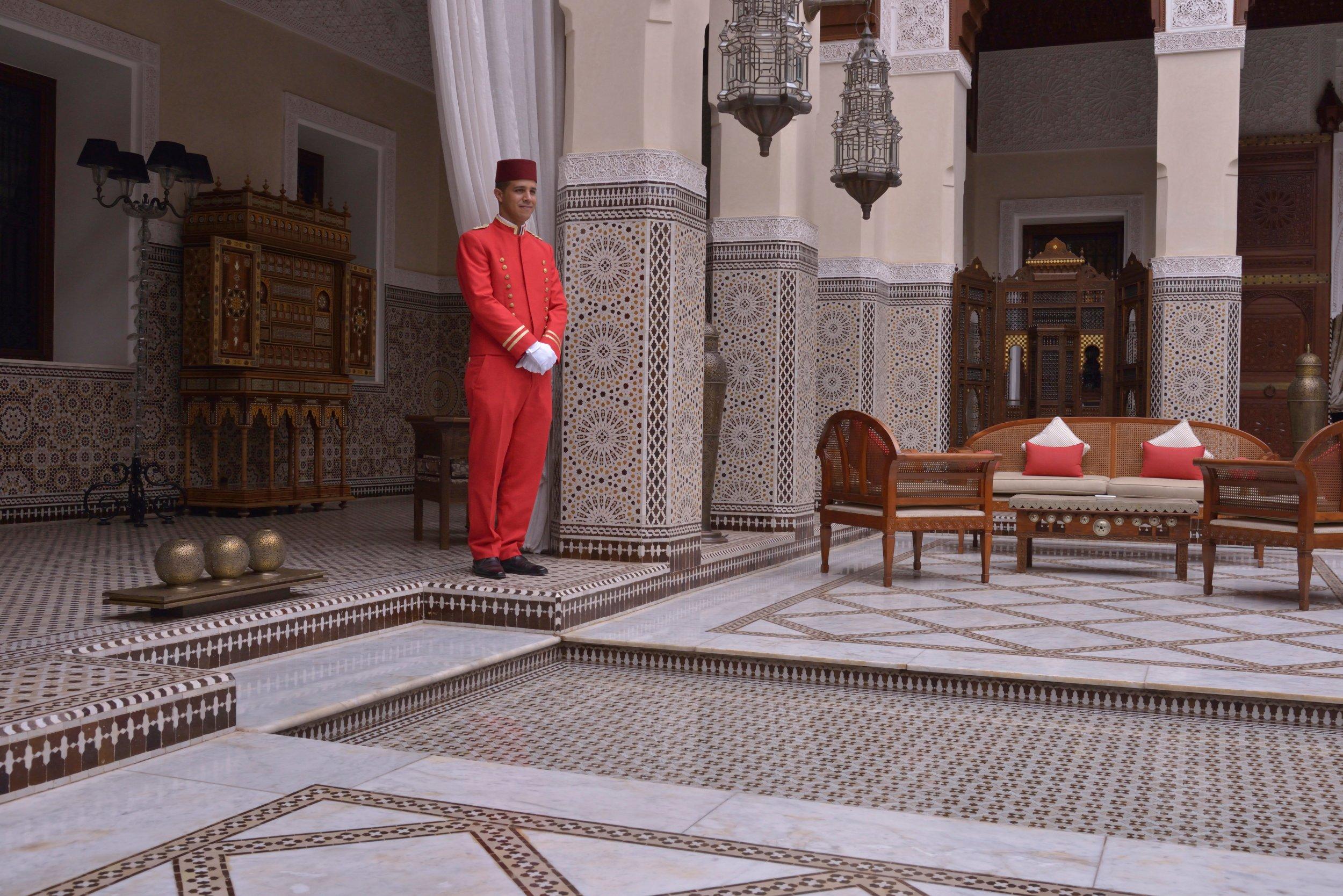 Marrakech, the 'Paris of the Sahara,' is Still a Magical Place