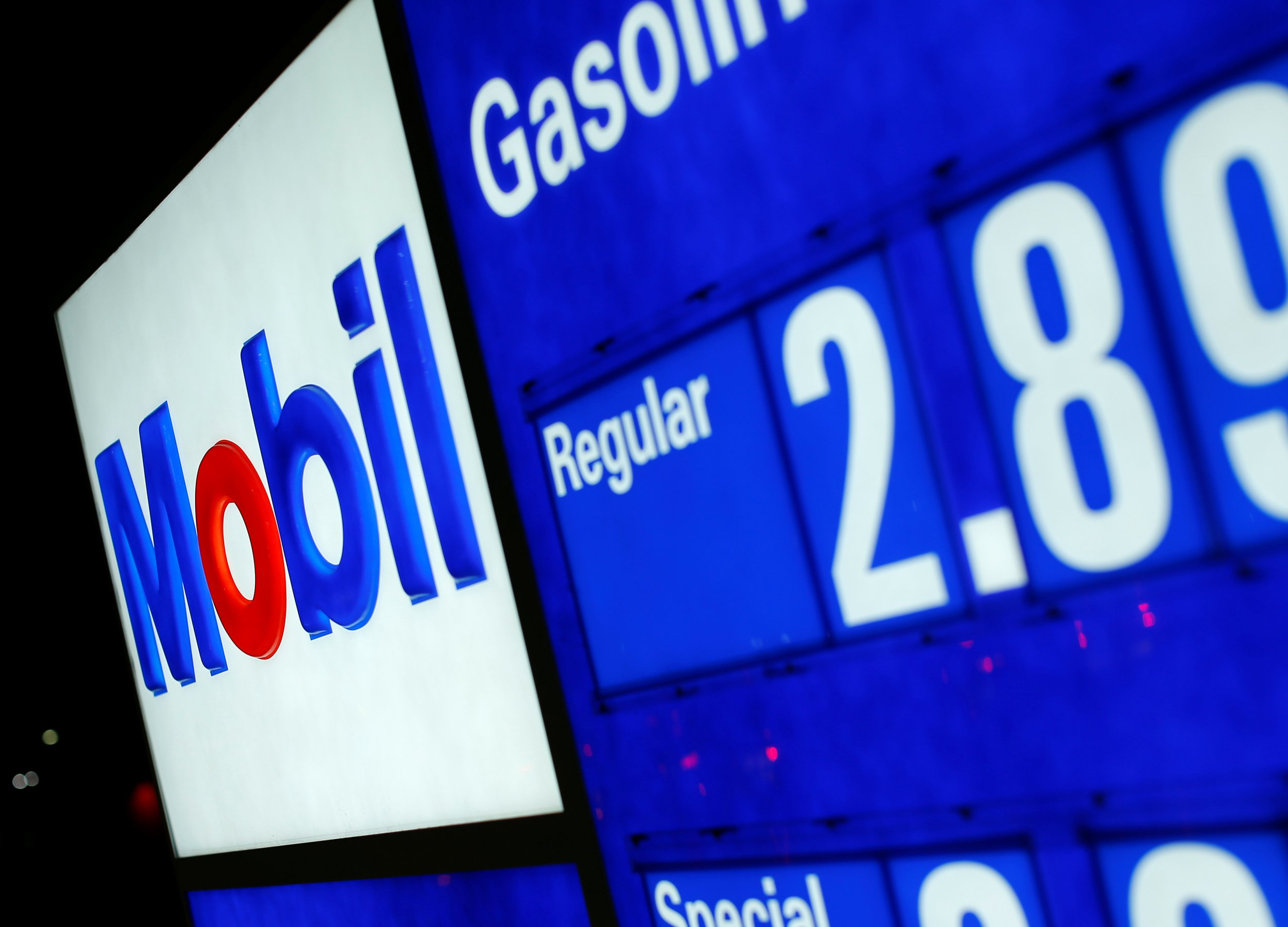 Does Exxon Have a Constitutional Right to Deny Climate Change?