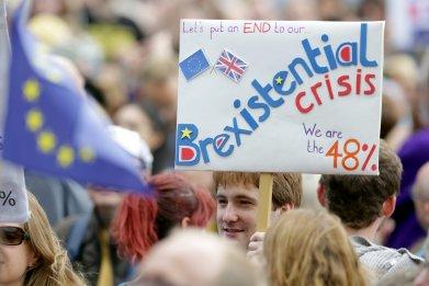 EU Proponents