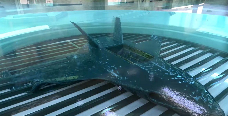 drones bae systems chemputer print plane