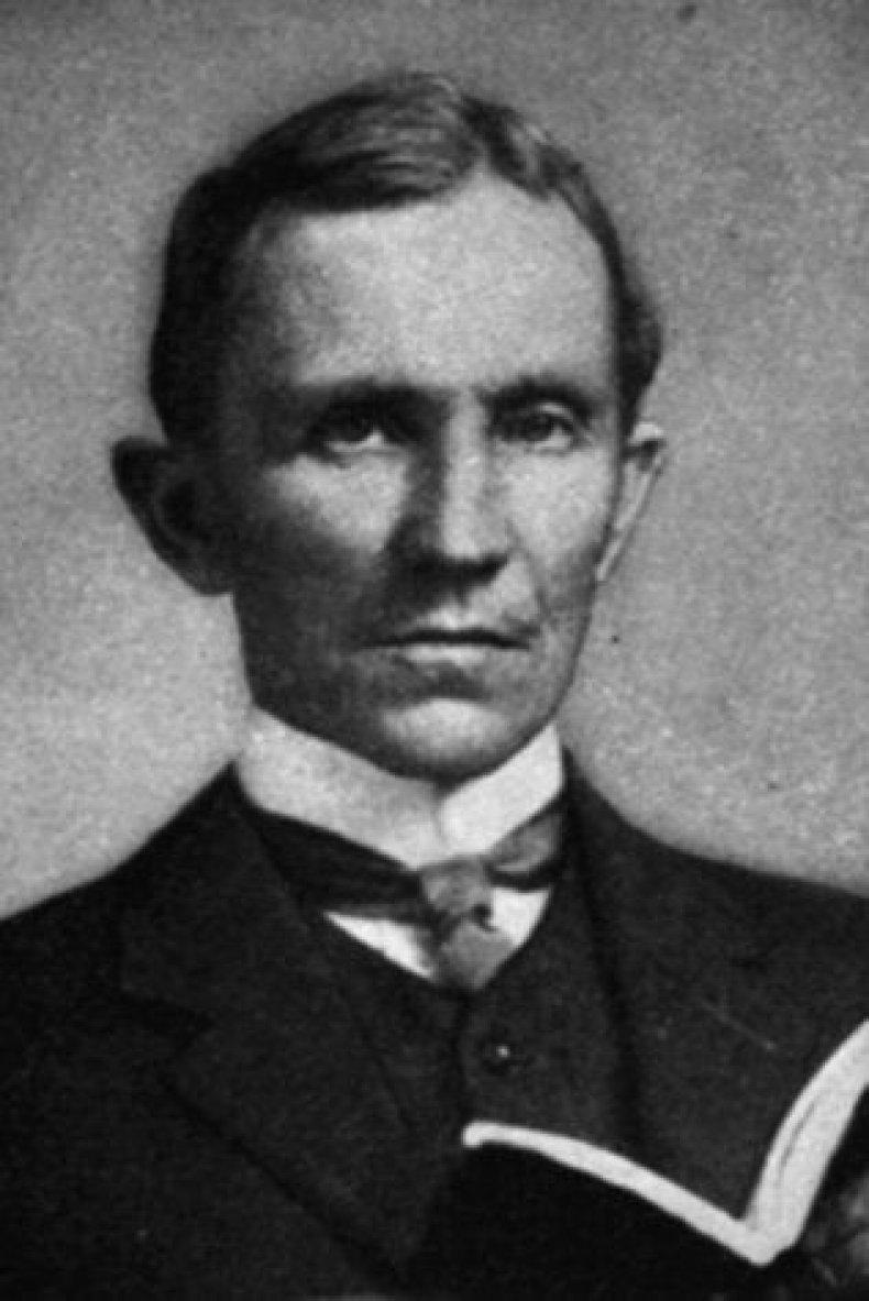Edgeworth David