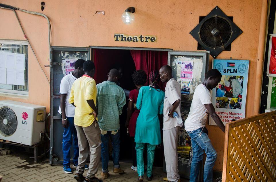 Juba Film Festival