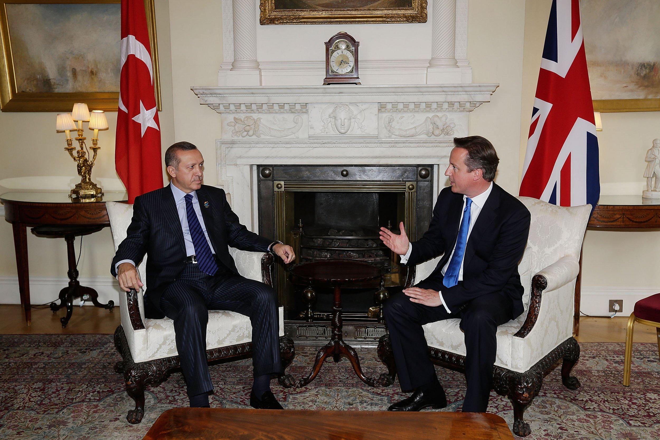 UK-Turkey Relations