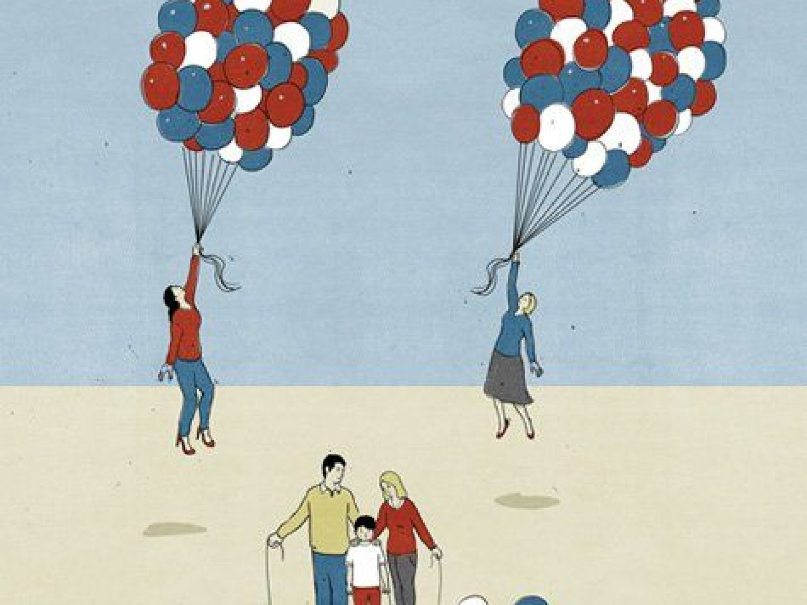 Why the Choice to Be Childless is Bad for America