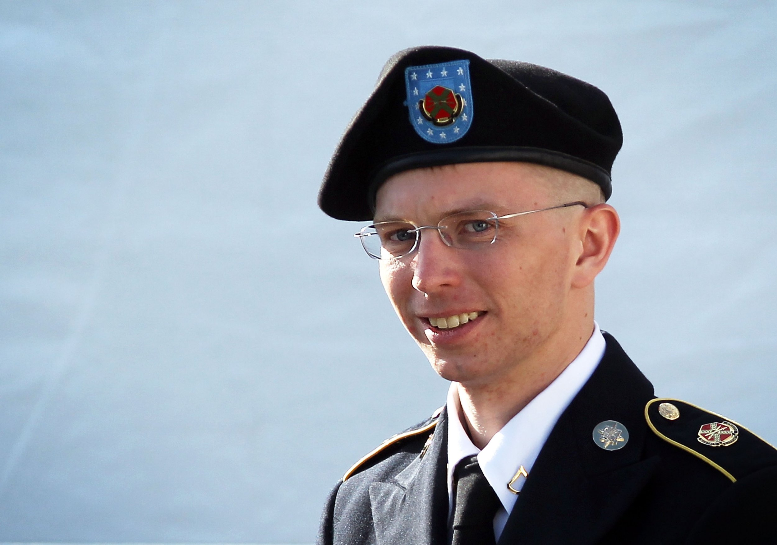 Chelsea Manning US