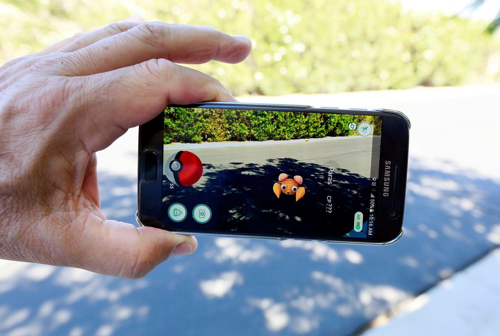 Pokemon go hackers cybersecurity malware