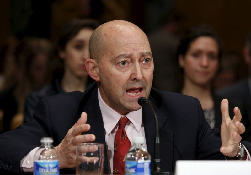 Admiral James Stavridis: We Are Very Lucky To Have A Secretary Of State Like Mike Pompeo