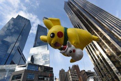 pokemon go porn pokestop pikachu