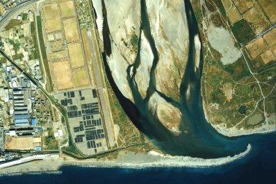 osmotic energy estuary renewable epfl
