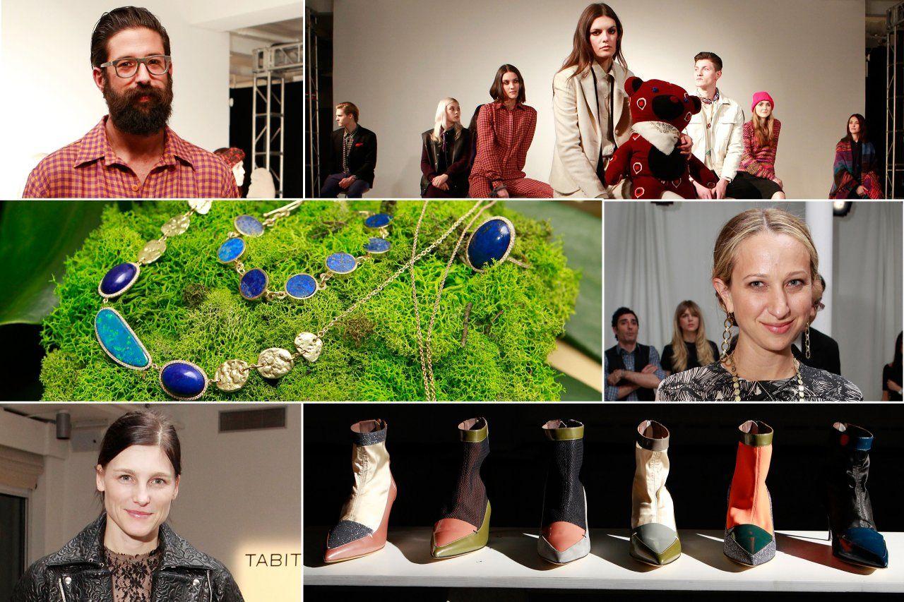 CFDA Vogue Fashion Fund