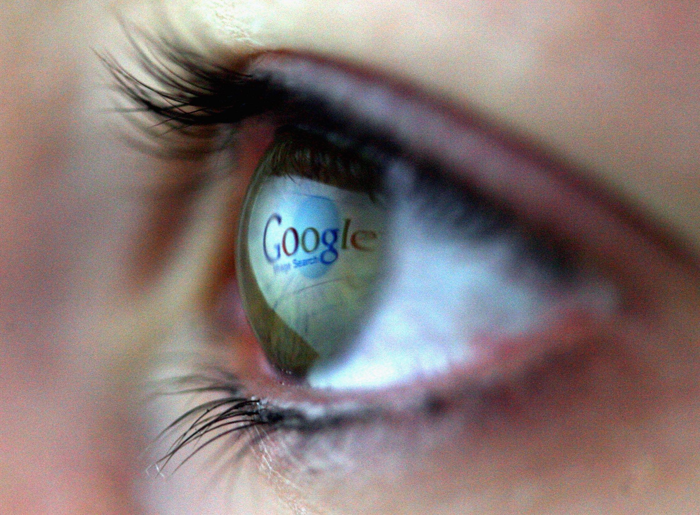 google virtual reality augmented VR headset