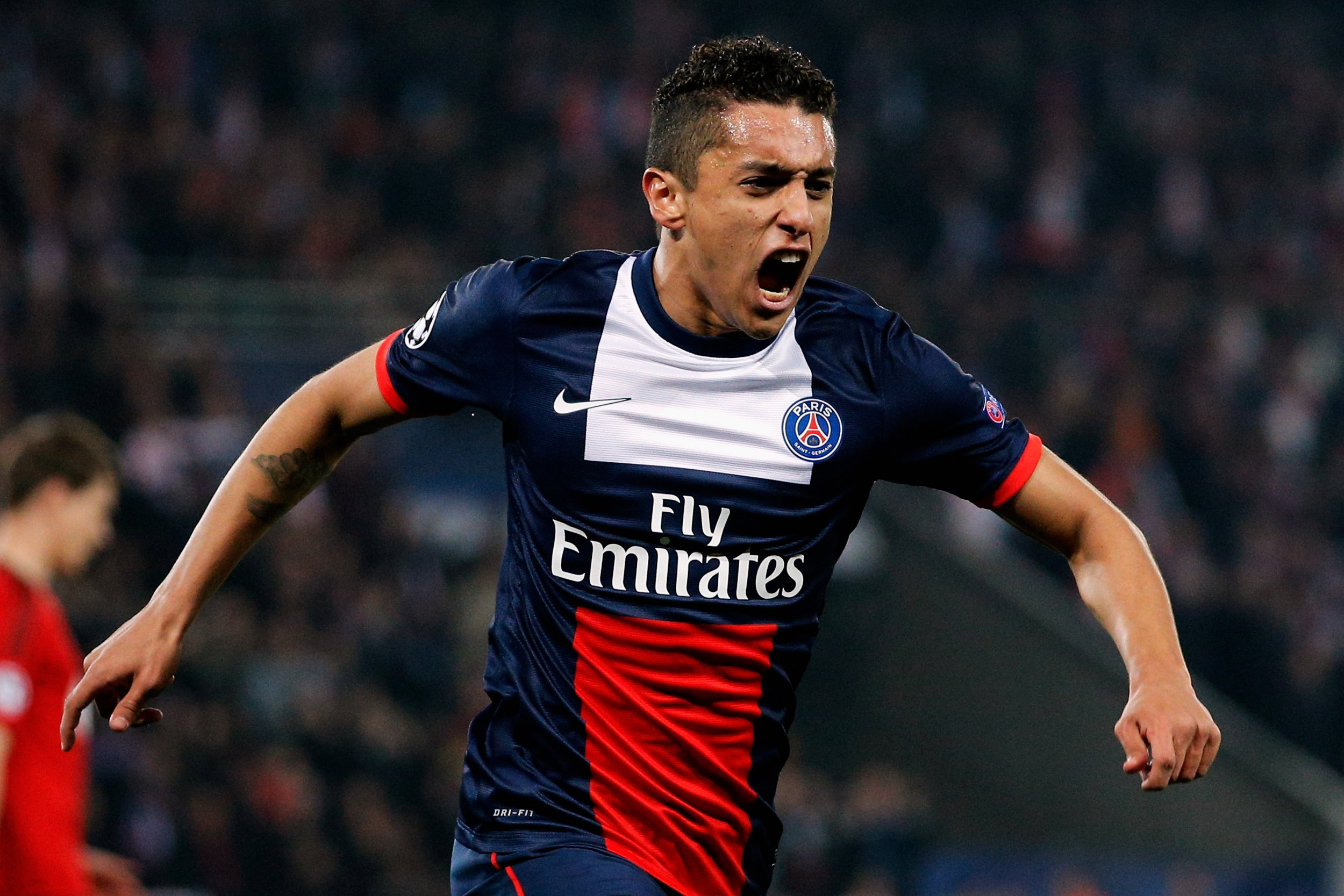 Could Paris Saint Germain s Marquinhos Be Heading To Barcelona