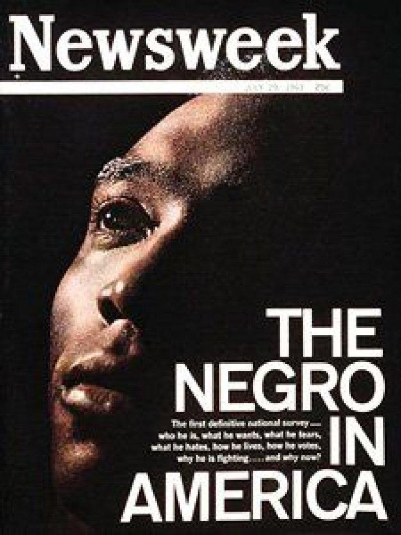 Newsweek Civil Rights