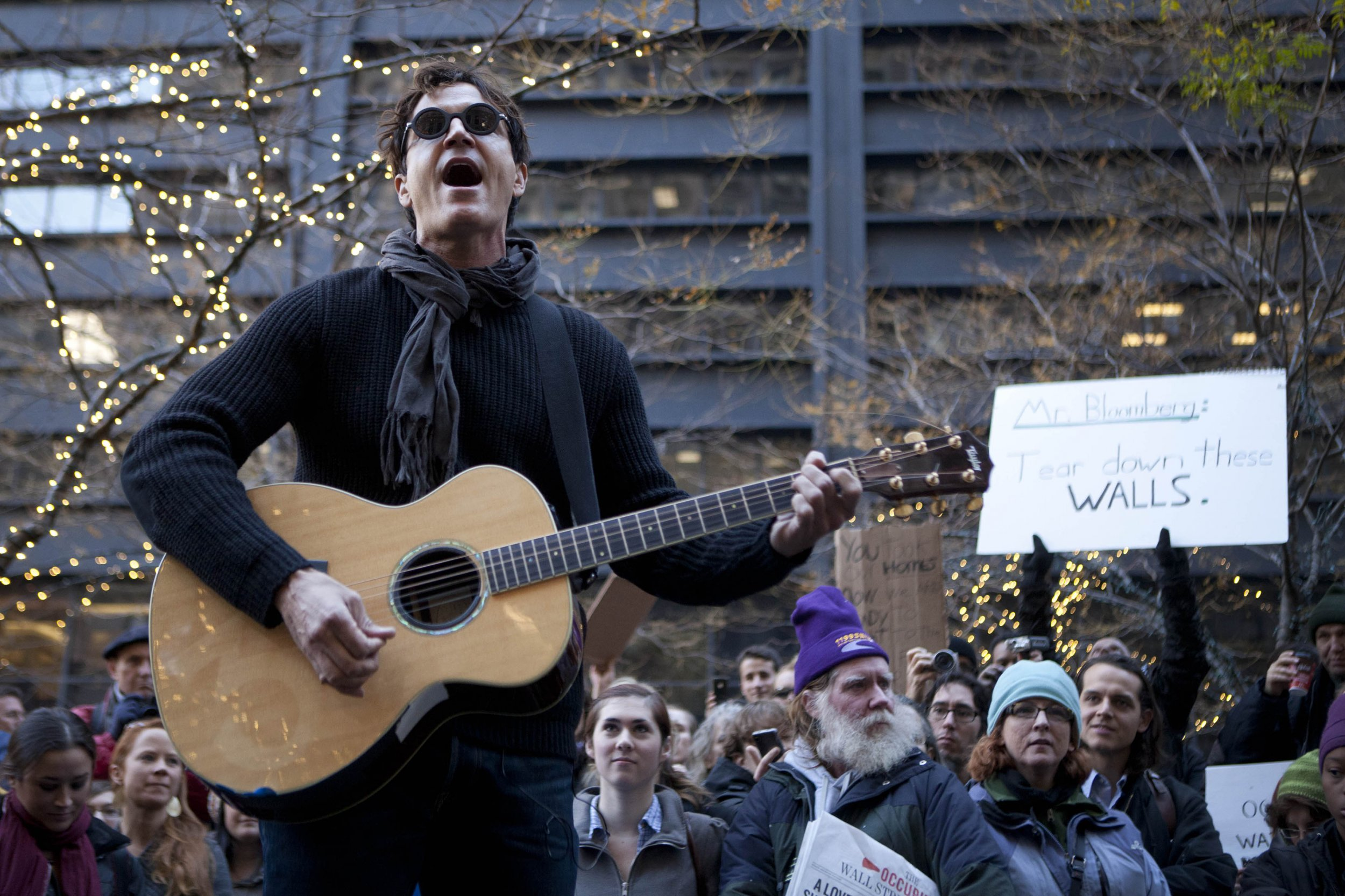 Third Eye Blind Taunts Republicans With Lgbt Rights Speech