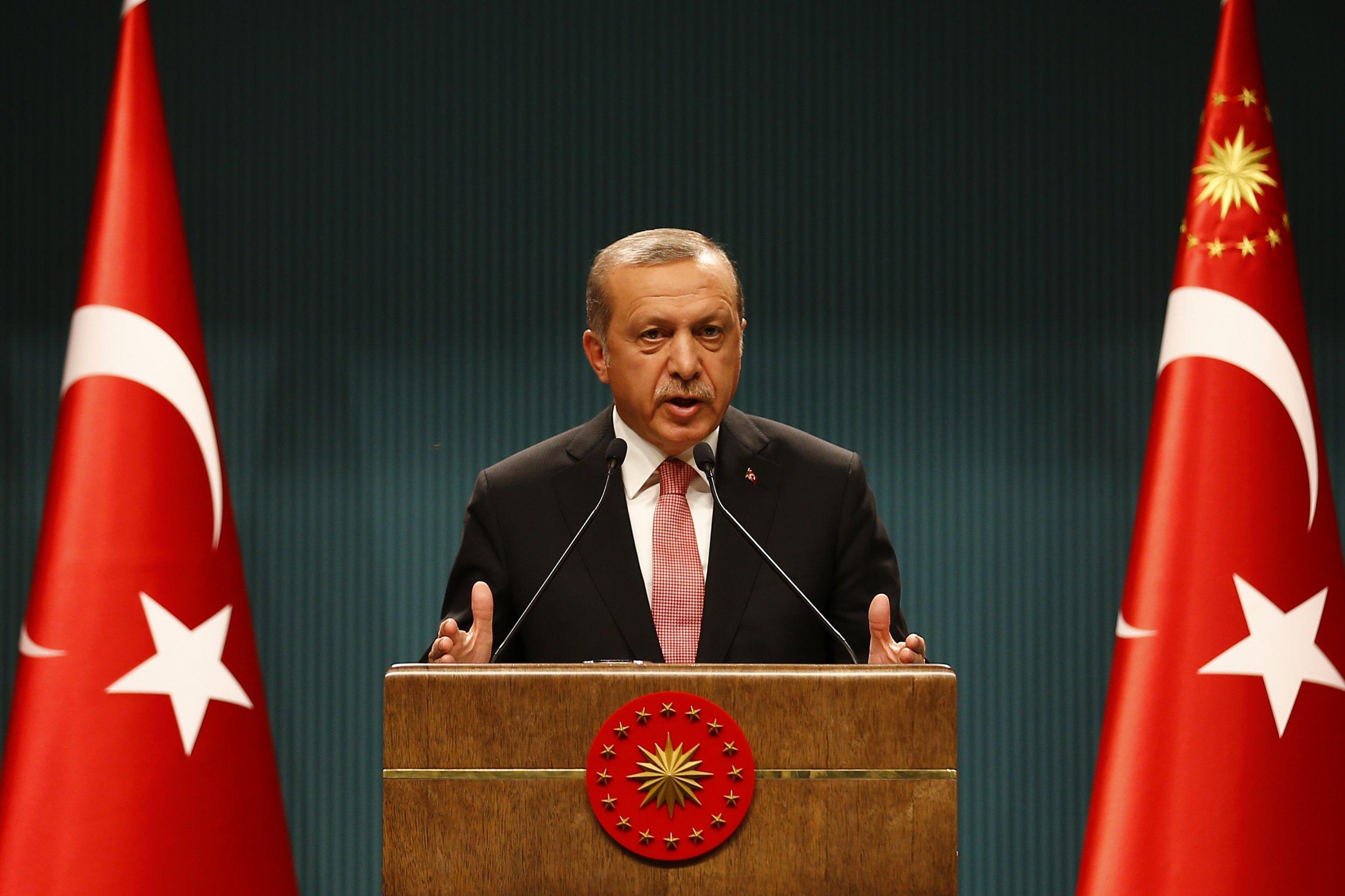 NATO Must Act to Halt Turkey's Freefall Into Putin's Arms