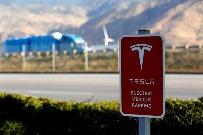 Tesla motors elon musk masterplan