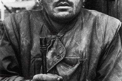 Don McCullin Vietnam