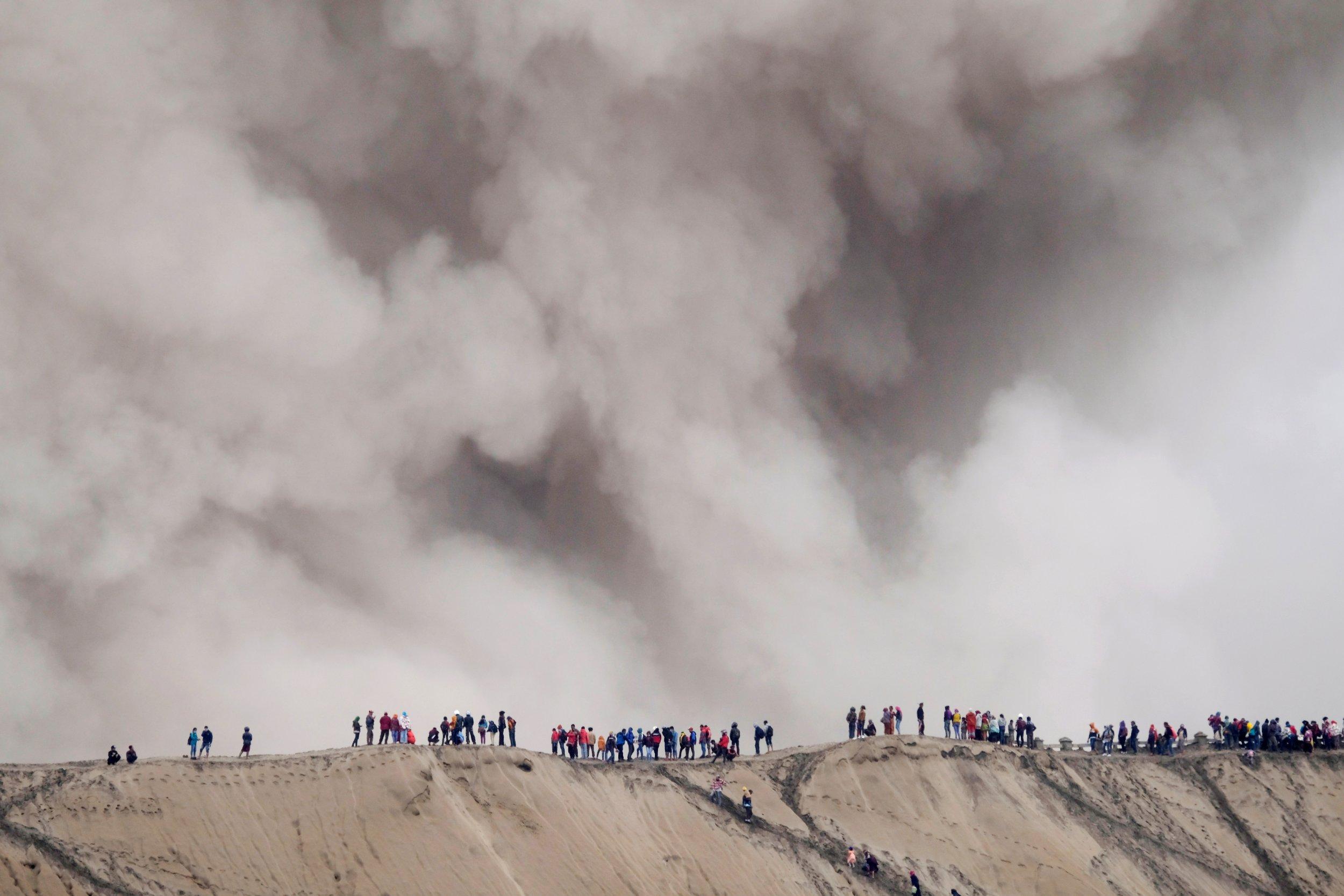 Volcanic Offerings