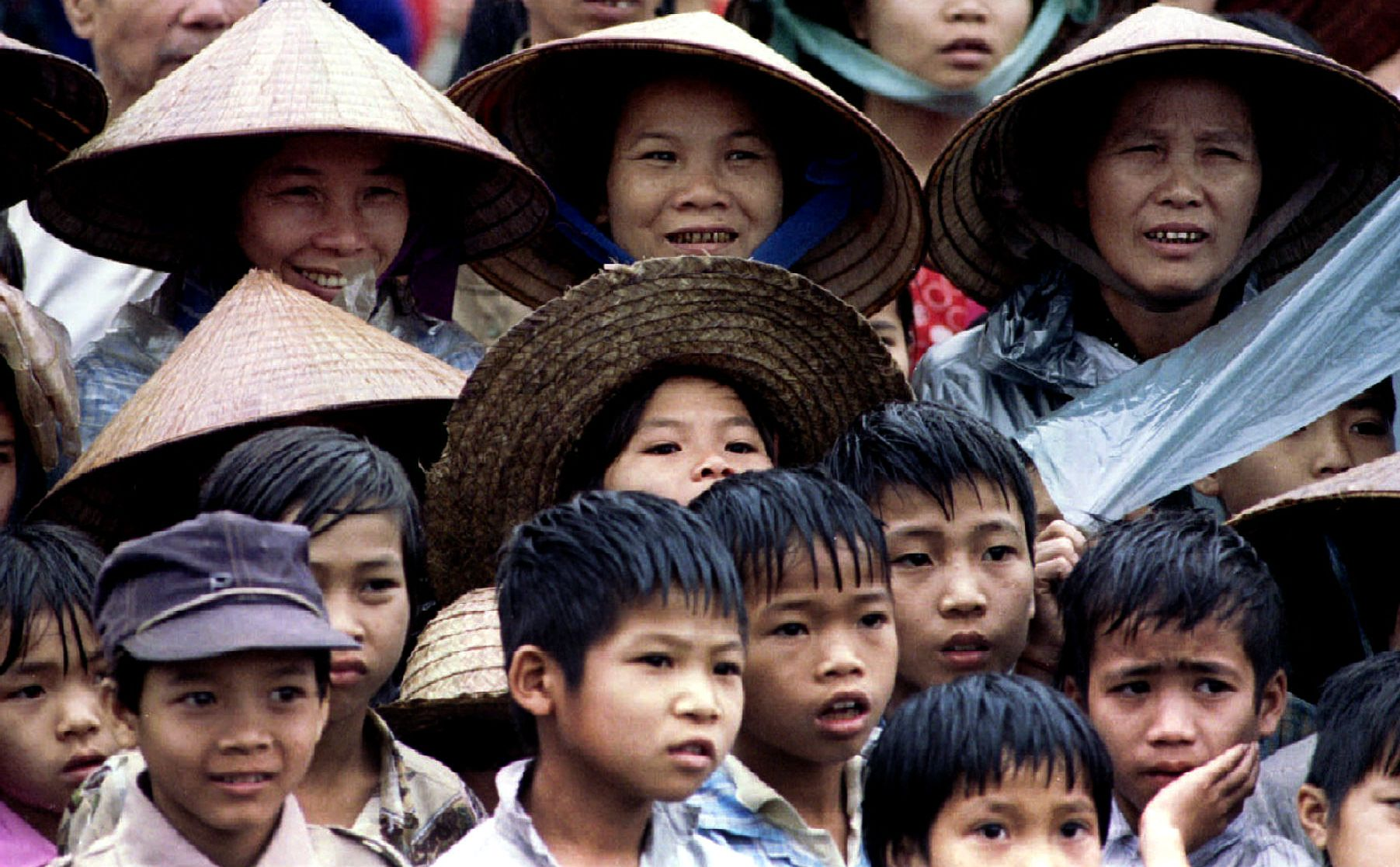What Vietnam Can Teach Us About A Divided America