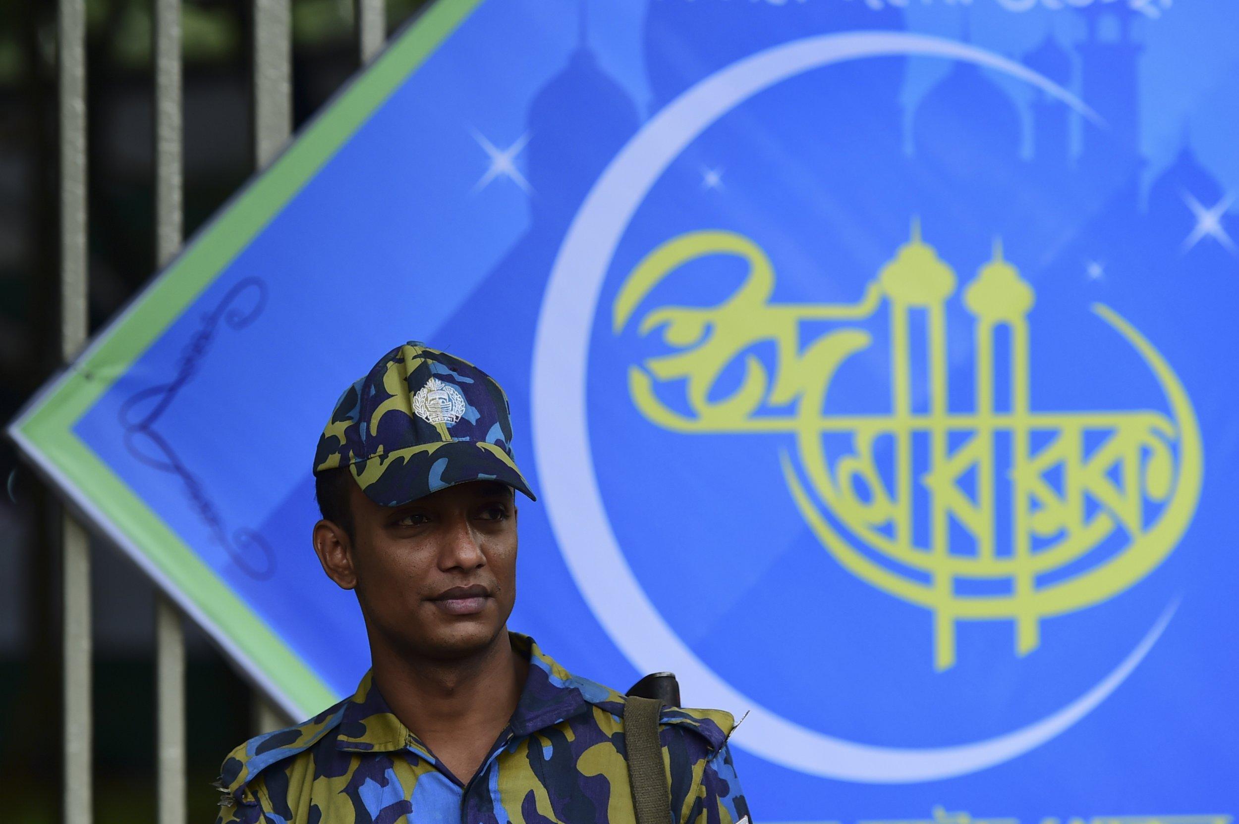 ISIS Bangladesh Religion Militants
