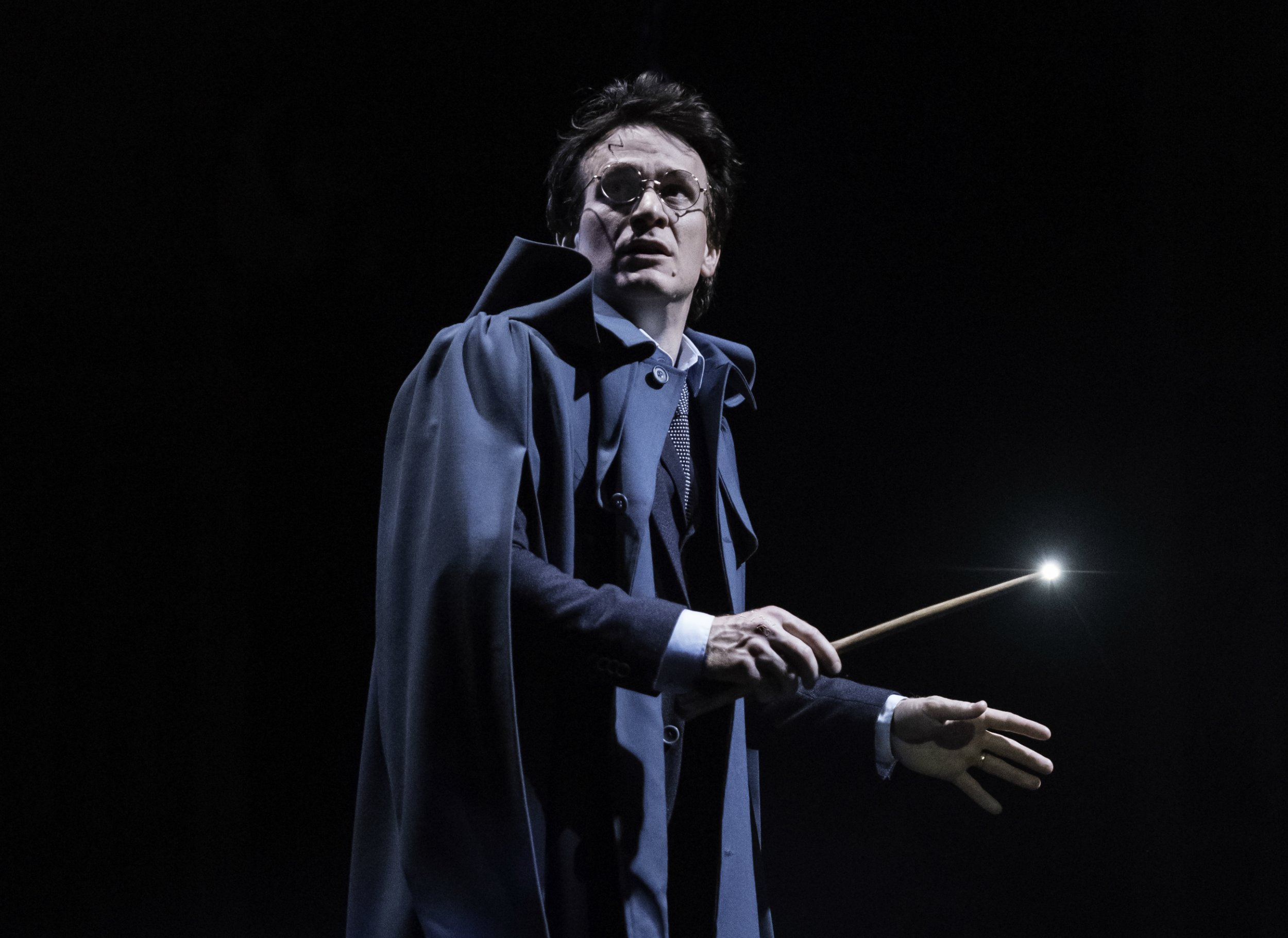 2007 Best Nine >> 'Harry Potter and the Cursed Child' First Review