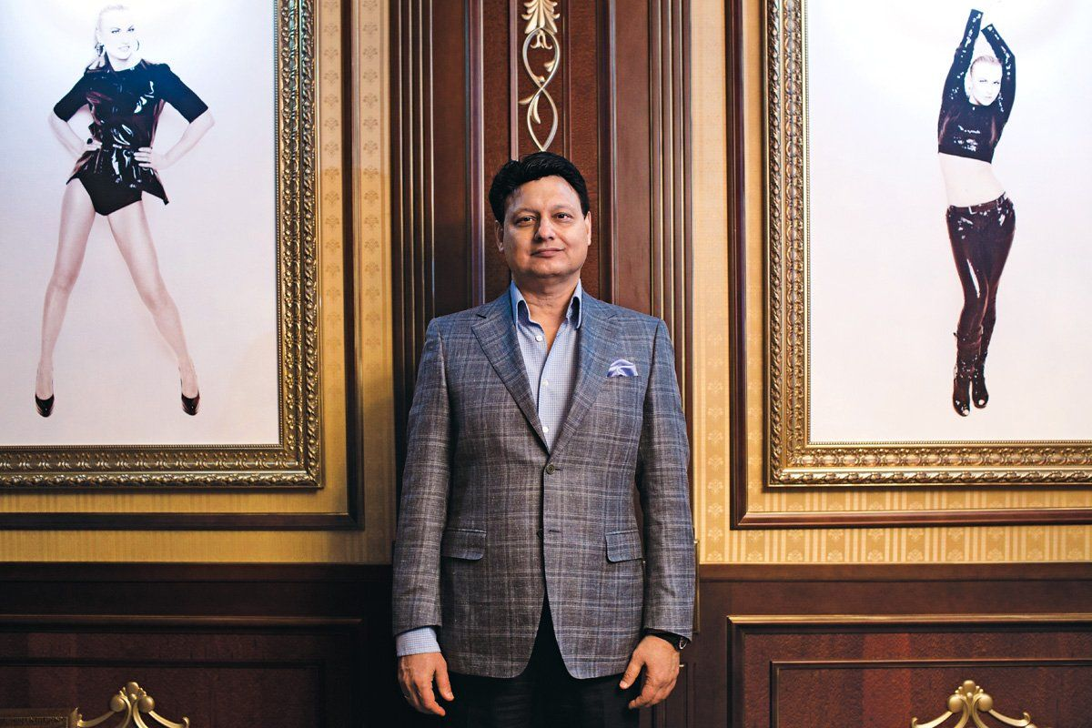 Dr. Mohammad Zahoor