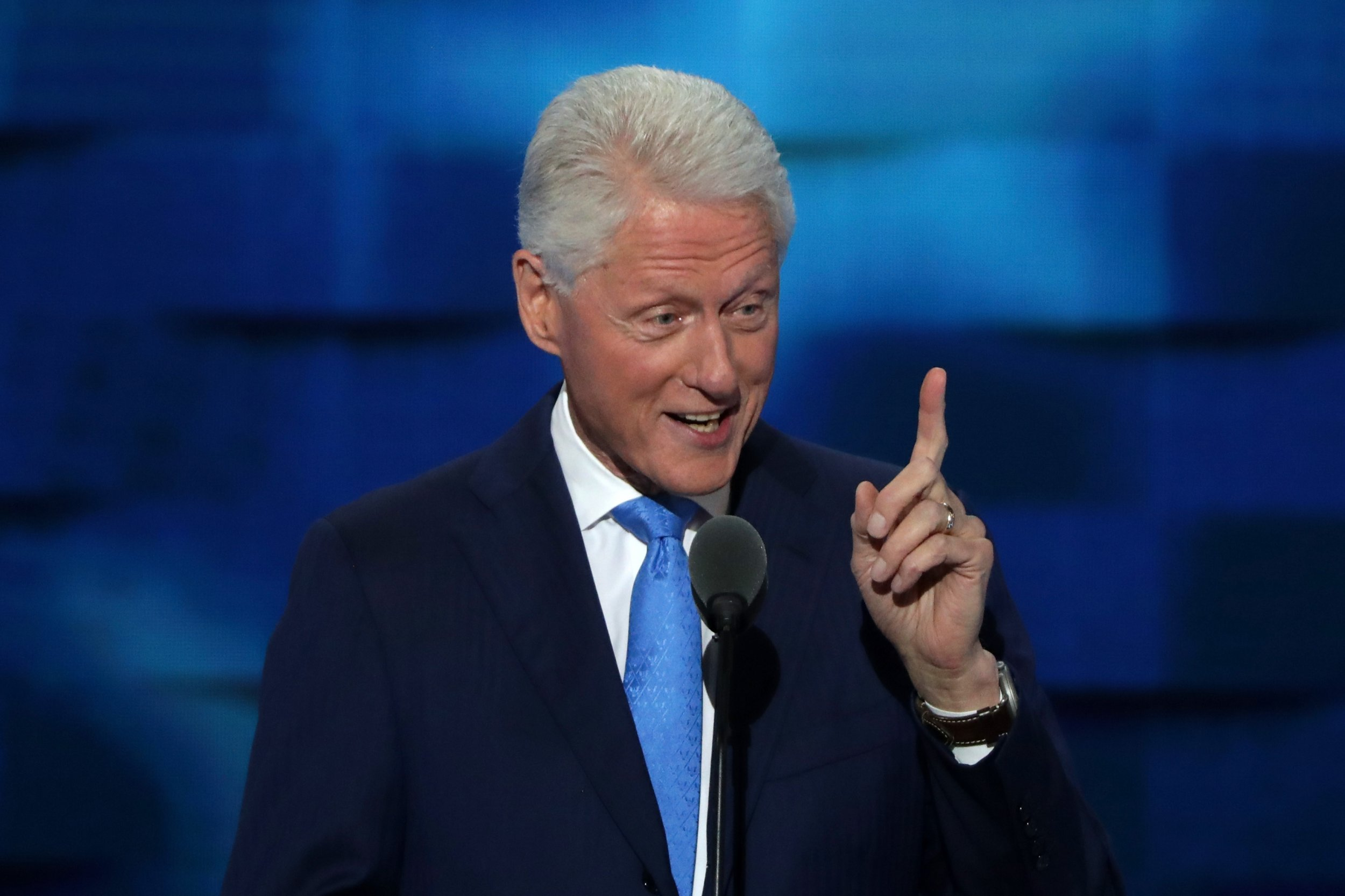 bill clinton Old friends and longtime aides are wringing their hands over bill clinton's post- white house escapades, from the dubious (and secretive) business associations .