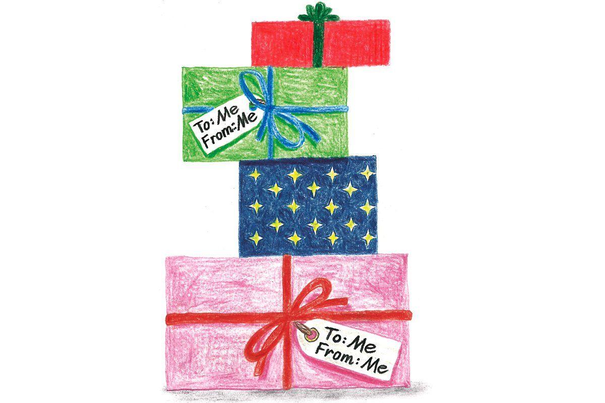 merry christmas to me - Merry Christmas To Me