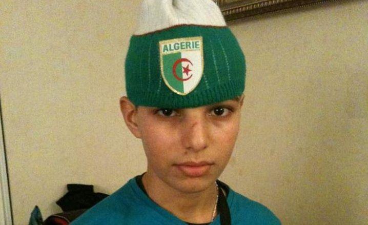 Adel Kermiche ISIS