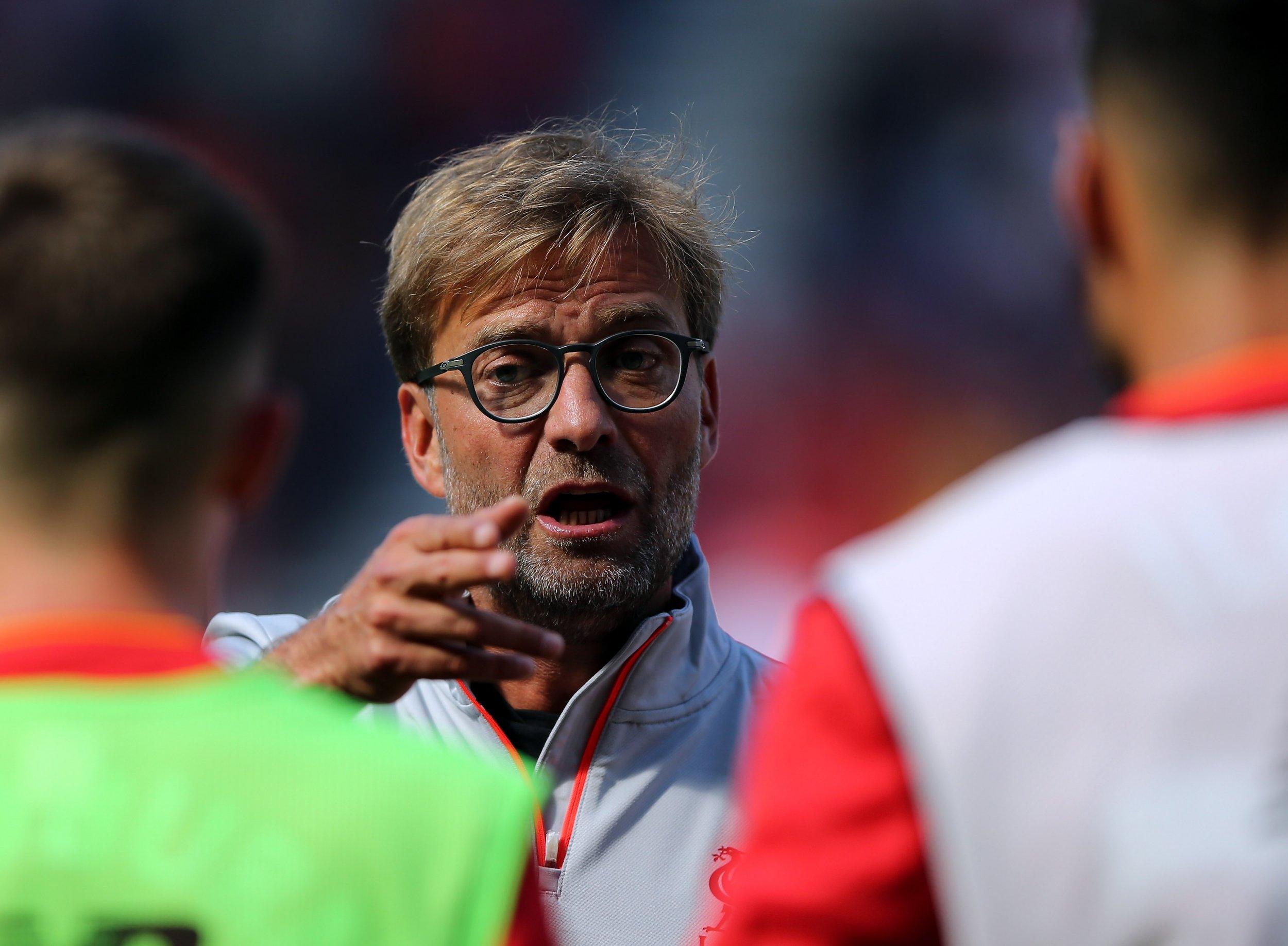 Liverpool: Jurgen Klopp Bids £33 Million For Euro 2016 Winner