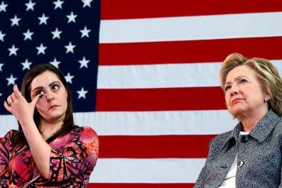 0727_Erica_Smegielski_Hillary_Clinton_guns_DNC_01