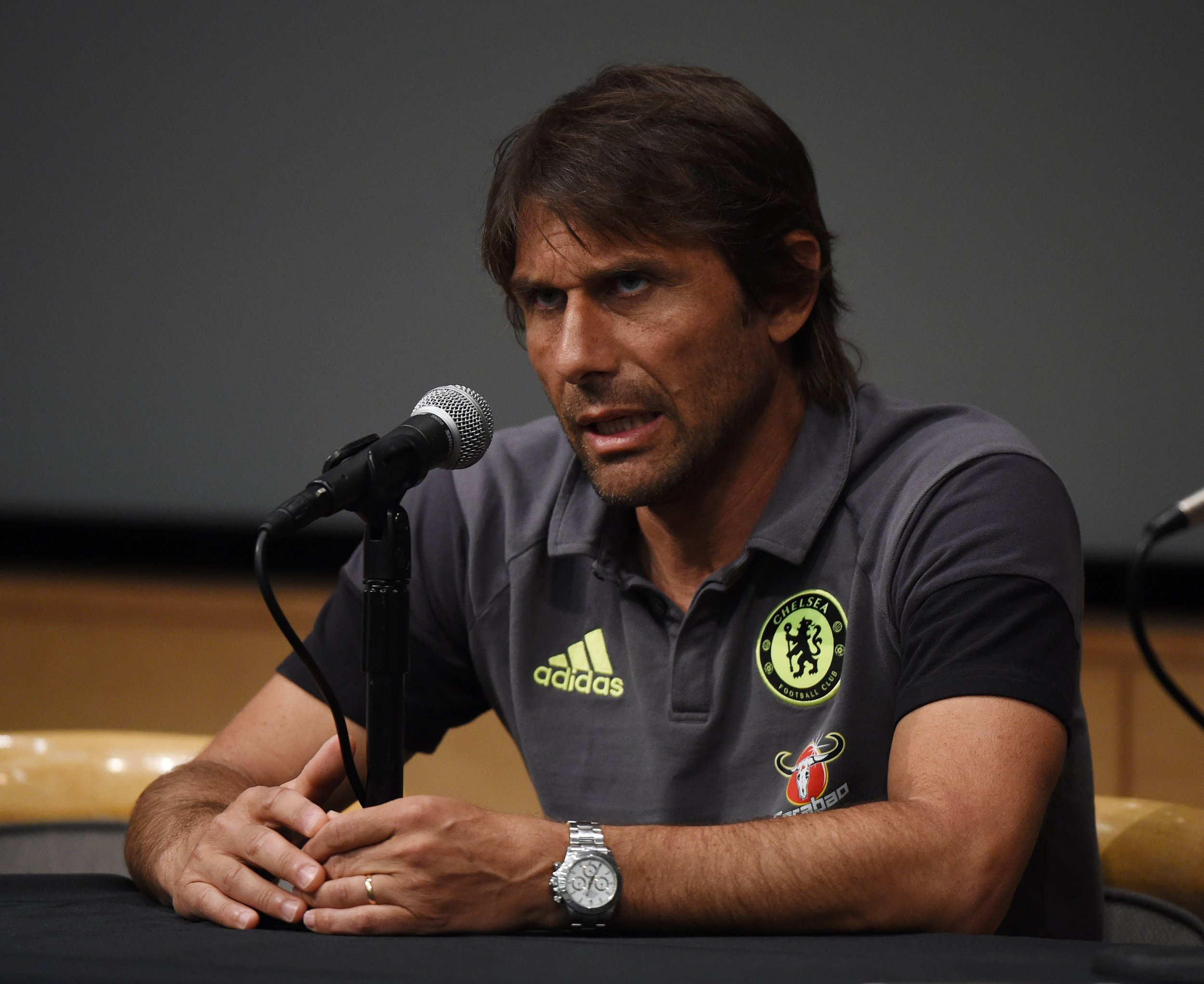 Antonio Conte: This Is Where Jose Mourinho Went Wrong At ...  Antonio Conte: ...