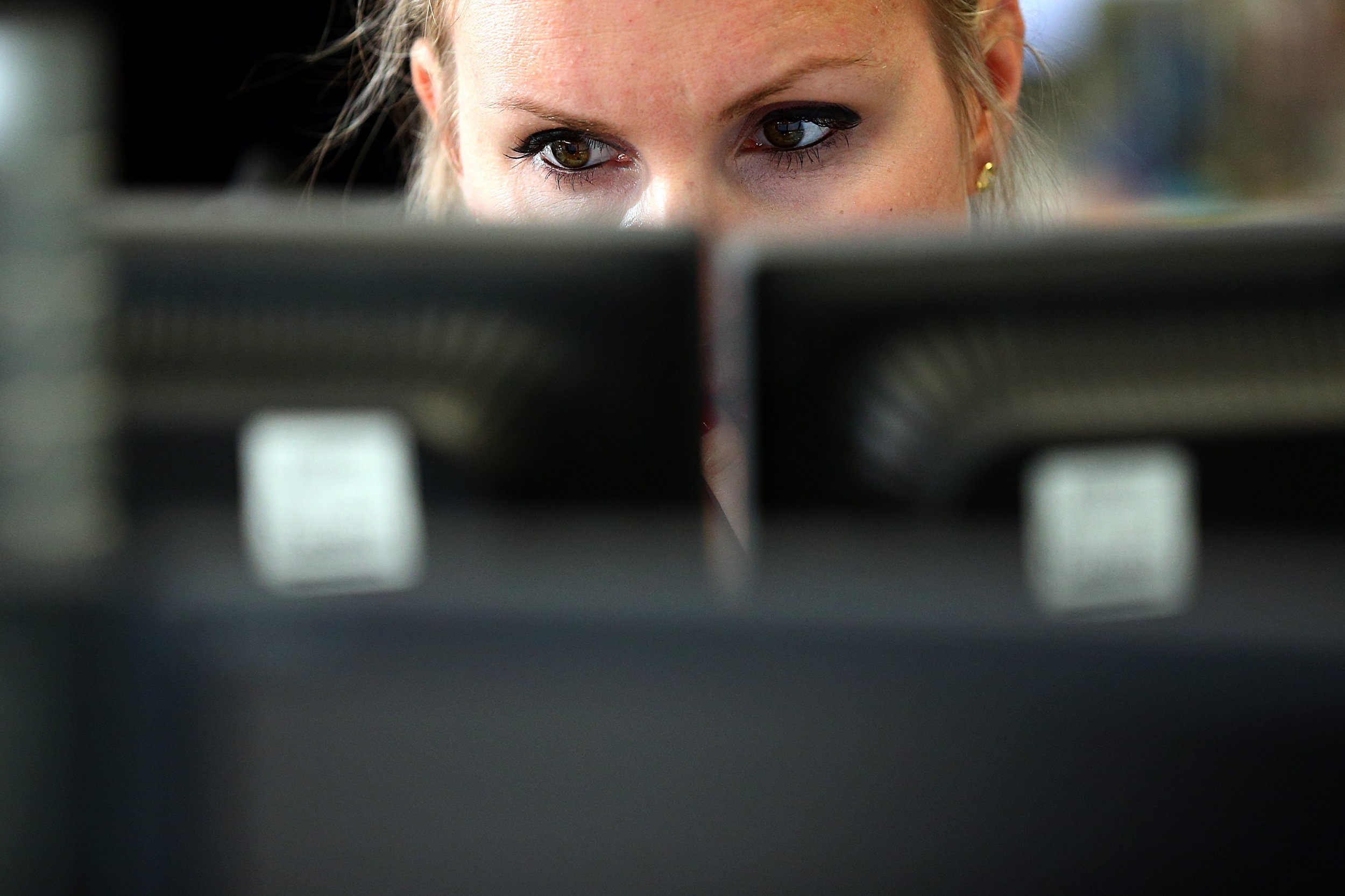 Working in an Office Is 'As Bad As Smoking'—But One Hour of Exercise Will Offset Health Risks
