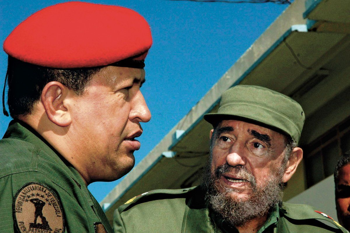 fidel castros family ideology and regime essay To what extent was fidel castro able to achieve his aims we will write a custom essay castro had not upheld his initial revolutionary ideology.